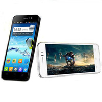"Jiayu G4 Advanced In Stock Smart Phone 4.7"" IPS Gorilla MTK6589T Quad Core Android 4.2 2GB RAM 32GB ROM OTG Jiayu G4s Black"