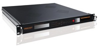 HD ISDB-T Professional IRD (DMB-9040), receiver and decoder, HD MPEG-2/H.264 decoding, receiving ISDB-T, ISDB-Tb RF signal.