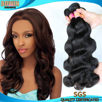 Unprocessed Brazilian Virgin Hair Extension Body wave Top quality 4pcs lot Human Hair Queen hair products