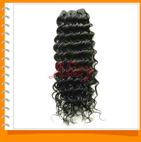 2013 new products   brazilian hair  deep wave 1 pcs lot made in china buy from china online