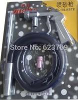 Free Shipping Air Sandblasting Gun Kit