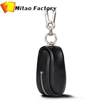 Sunday Sale 50% Off Luxry High Quality Brand Car Necessory Leather Key Holder Wallet 100% Quality Guarantee Loveable Car keys