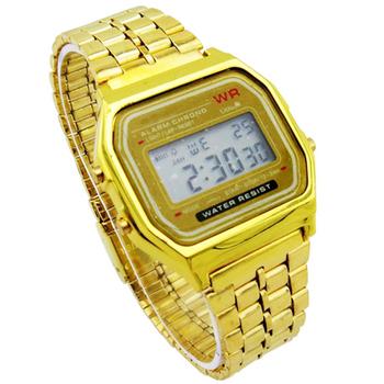 F-91W LED Watch for Children/Digital Bracelet Wristwatches/Kids Boys Girls/Cheap Fashion High Quality Hot Sale Watche