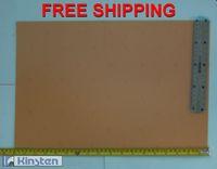 Kinsten GS3045 (5 pack) 30*45cm 1.6mm fibreglass PCB single sided positive presensitized 1oz (35um) copper. FREE SHIPPING