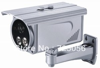security analog cameras, CCTV surveillance, 600/650/700TVL optional,  8mm lens, 2pcs high performance array led,  60m IR