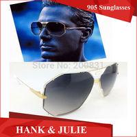 905 Sunglasses Men Vintage Sunglasses Men with Brand Designer Sunglasses Men Legends 905 Sunglasses oculos de sol feminino