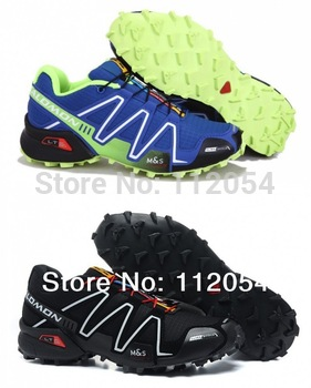 New Arrival Zapatillas Salomon Speedcross 3 Solomon Men and Women Shoes Athletic Running Shoes Outdoor Salamon Shoe 36-46