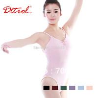 Dttrol adult strap ballet leotard dance (D004788)