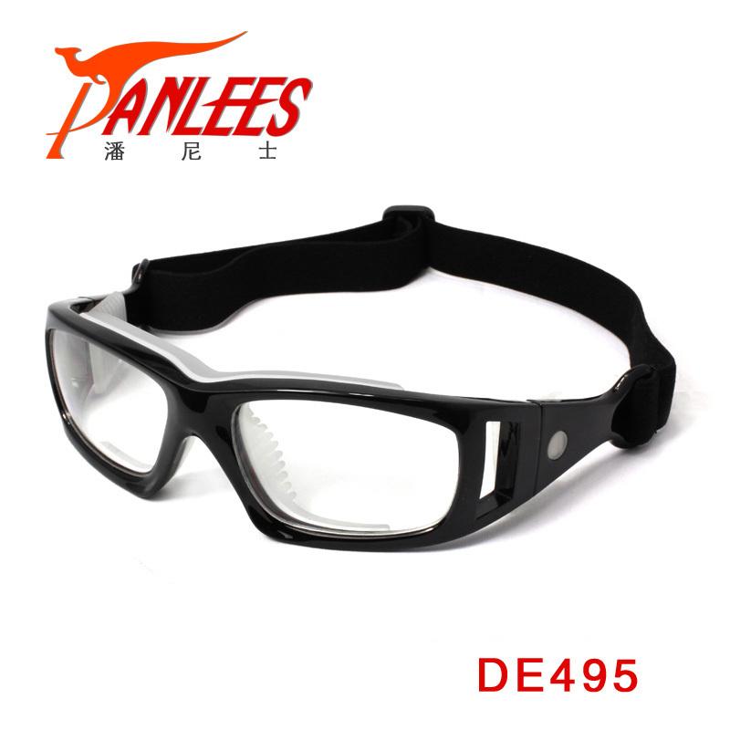 Panlees Prescription Sports Goggles Prescription Football ...