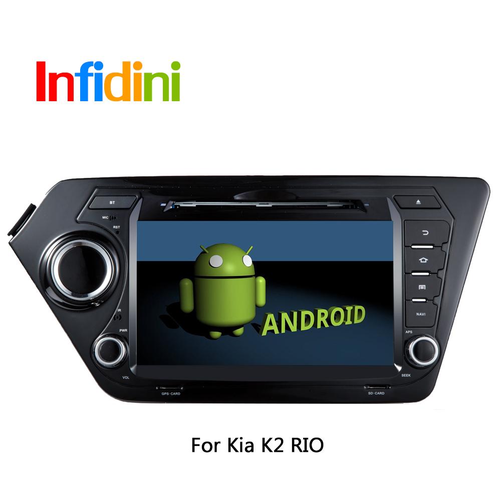 Android 4.2 Car dvd gps +Glonass for Kia k2 RIO 2010 2011 2012 3g WiFi Capacitive Screen radio RDS bluetooth+Wifi gift+Camera(China (Mainland))