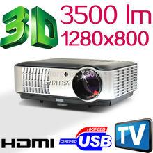 popular lcd projector cost