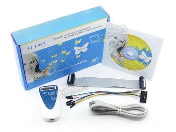 100% Original STLINK ST-LINK ST LINK In-circuit Debugger and Flash Programmer for STM8 STM32 MCUs