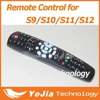 1pc Remote control for OPENBOX / SKYBOX S9 S10 S11 S12 F3S F5S F4S HD PVR  digital satellite receiver free shipping