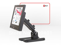 8 inch HDMI VGA Touch Screen Monitor with LED Backlight
