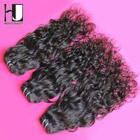 Virgin Brazilian Hair Water Wavy 3pcs/Lot Brazilian Hair Weave Bundles Good Price Brazilian Virgin Hair Free Shipping
