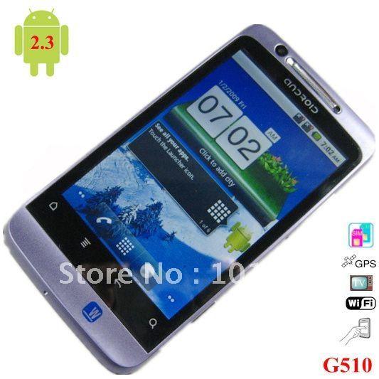 звезды g510 android телефона dual sim