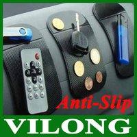 New 2014 20pc/lot  Powerful Silica Gel Magic Sticky Pad Anti-Slip Non Slip Mat for Phone PDA mp3 mp4