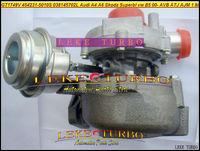 GT1749V 454231-5010S 454231 038145702L Turbo Turbocharger For AUDI A4 A6 1998-05/VW Passat Superb AJM BKE AVB ATJ 1.9L TDi 115HP