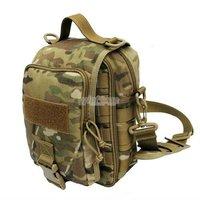 "WINFORCE TACTICAL GEAR / ""Whelk"" Bag / 100% CORDURA / QUALITY GUARANTEED MILITARY AND OUTDOOR SHOULDER BAG"