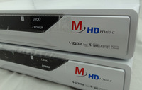 Latest FYHD is MHD HD600-C support Chinese language EPG FYHD 800 cable HD TV Receiver for singapore FYHD 800c set top box