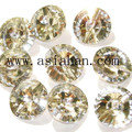 10 pcs Crystal Buttons  (Swarovski Type)(China (Mainland))