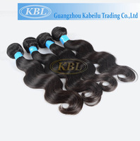 "100 human hair wholesale brizilian body wavy hair 12""-26"" 3pcs/lot  Fast Shipping"