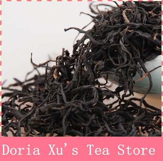Top Class Lapsang Souchong without smoke Wuyi Black Tea, 250g+Secret Gift+free shipping Organic tea Warm stomach the chinese tea(China (Mainland))