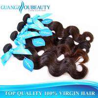 Best quality 6a unprocessed brazilian virgin hair body wave 4pcs lot mixed length, human hair wavy weave bundles free shipping