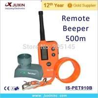 Hot Seller  Remote Training Dog Beeper Collar