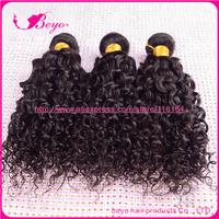 Rosa hair products 2014 new style brazilian water wave hair wholesale brazilian virgin hair 3pcs free shipping human hair weave