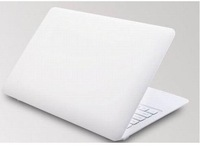 Free shipping HD display 1024x600 Android 4.0  full-Chi A10 10 inch netbook 1G ram 8G rom wired network wifi 3G Pink white black