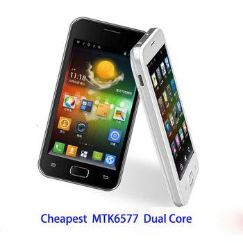 "original unlocked Cheap phone VSUN i9 MTK6577 Dual core android 4.1 cellphone 4.0"" WVGA  3G GPS Dual SIM Russian Spanish Hebrew"