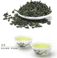 Spring 500g Organic Anxi TieGuanYin Taiwan High Mountain Milk Oolong Tea Kwan Yin Health Tea Weight Loss Tee Free Shipping