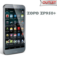 ZOPO ZP950+ Phablet 5.7INCH MTK MT6589 Quad Core 1.2Ghz Android Phone