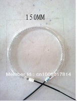 6'' Hot  Sell Convection oven bulb halogen oven lamp accessory spare parts high quality 110~120V, 1200-1400W