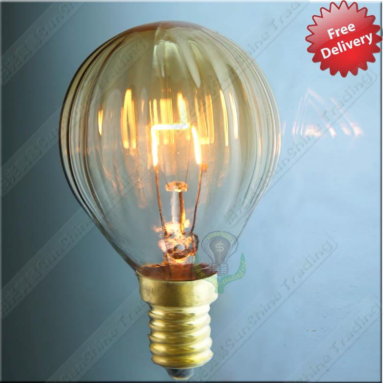 wholesale 10pcs a lot e14 220v vintage edison bulb. Black Bedroom Furniture Sets. Home Design Ideas