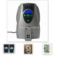 LCD Portable Ozone Generator Air Purifier  220V 110V 500mg/h Ozonizer Water Ozonator Treatment Machine with remote control