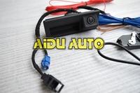 ORIGINAL VW REAR VIEW CAMERA  Low Camera KIT FOR  JETTA M5 MK6 TIGUAN PASSAT RNS510 RCD510 56D 827 566A