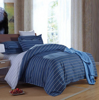 Free shipping! Luxury special 40S 100%  cotton printing bedclothes 4pcs bedding set / doona duvet covers XYZ1