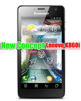 "Lenovo K860I Exynos 4412 Quad 1.6G 5""IPS 1280X720 // 2G RAM Max support 64G storage extension+Google Play Android 4.1 MIUI"