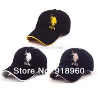 2014 New Golf cap polo hat women's & men's baseball caps/peaked cap outdoor travel sunhat/sports cap/20 colors snapback/ATS