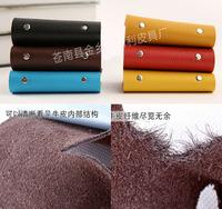 Women's wallets Wholesale leather wallet woman purse wallet women fashion designer 2013 wallets ladies Hot selling Candy 7*11cm
