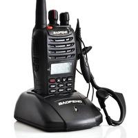 2014 Baofeng UV-B5 Walkie Talkie A1011A 5Watts 99 Channels FM Portable Two-way PMR Radio
