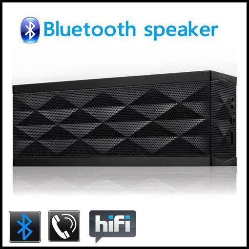 Bluetooth Speaker mini HIFI Portable wireless mp3 blutooth speakers system with Mic receiver caixa de som boombox altavoces(China (Mainland))