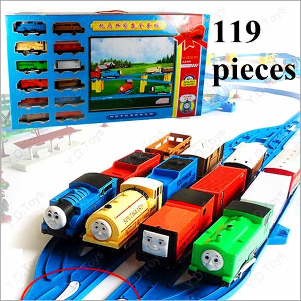 Thomas Train Set Thomas Train Set Electric