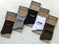 Free shipping   Fashion Sports Men's Cotton Socks High quality Brand Male socks 5pairs/lot  Promotion MJC
