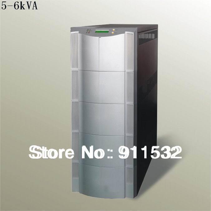 Источник бесперебойного питания GT on/line 0,9 6KVA 5.4kw SNMP UPS GY60L соловьев михаил апокалипсис on line