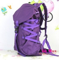 Outdoor Casual Backpack Sport Mountaineering Bag Free Shipping