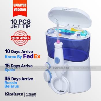 Оригинальный IP-1200 профессиональный ирригатор для полости рта вода Flosser орошение ...