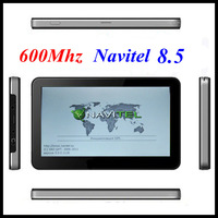 Special Offer! 7'' auto gps, Car Gps Navigation, Navitel maps 7.5 for Russia Belarus, Built-in 4GB flash 128M RAM, sirf Atlas V